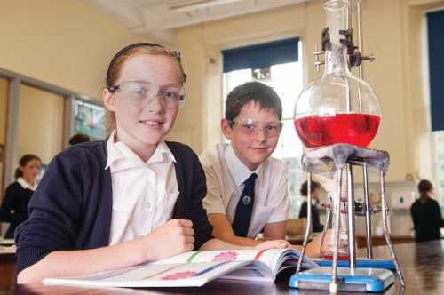 учебная лаборатория, или как заработать на науке: бизнес